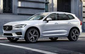 2018 volvo xc60 review. perfect volvo 2018 volvo xc60 t8 rdesign front quarter left photo and volvo xc60 review