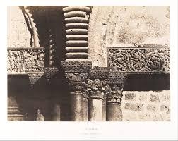 the crusades essay heilbrunn timeline of art   jeru m saint sepulcre details des chapiteaux