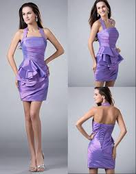 lavender short mini high school homecoming dresses 2016 simple lavender short mini high school homecoming dresses 2016 simple halter taffeta short fitted prom dresses for