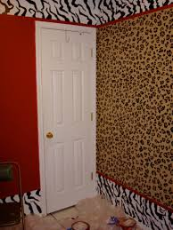 Cheetah Print Decor Leopard Print Bedroom Decorating Ideas Best Bedroom Ideas 2017