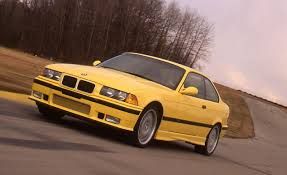 All BMW Models 95 bmw m3 : 1995 BMW M3 Road Test – Review – Car and Driver