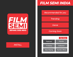 A wide variety of film semi jepang options are there are 7740 film semi jepang suppliers, mainly located in asia. Nonton Film Semi Jepang Sub Indo Apk Download For Android Latest Version 1 0 Com Crootapp Filmsemiindia Indoxxilite Bioskopkeren