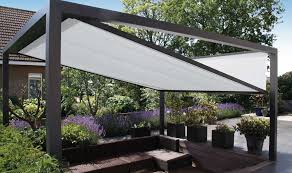 Sonnenschutzanlage Für Terrassen Nach Maß Mit Montage Oö