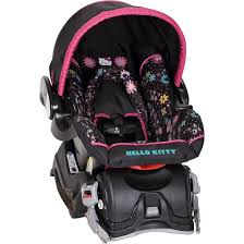 Baby Trend Infant Car Seat Base Baby Trend Venture Travel System ...