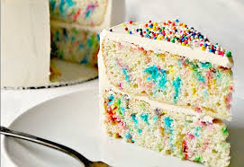 The Ultimate Birthday Cake Serving Guide Recipegeek