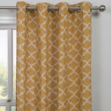 single panel curtain. Single Panel Curtain I