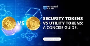This is the 20% of effort to get you to 80% safe. Security Tokens Vs Utility Tokens A Concise Guide