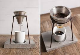 The mk1 brewer by iikone. 15 Pour Over Coffee Stands That All You Coffee Snobs Need To Be Aware Of