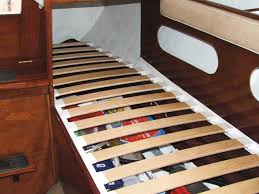two uses for ikea bed slats