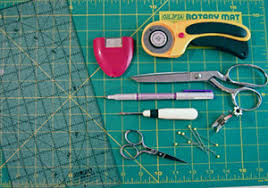 Tools You Need for a Good Quilt | & quilting-tools-you-need Adamdwight.com