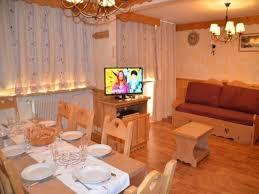 Appartement Appartement 6 Personnes Avec Cuisine équipée Aux