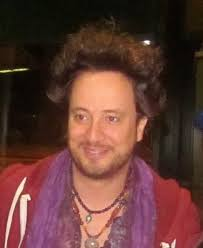 Giorgio A. Tsoukalos - Wikipedia, the free encyclopedia via Relatably.com