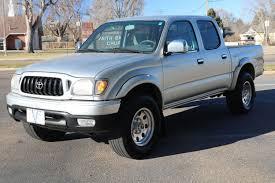 2001 Toyota Tacoma SR-5 | Victory Motors of Colorado