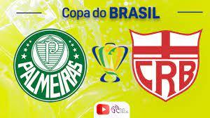 ASSISTA AO VIVO: Na Rede transmite Palmeiras e CRB em decisão de vaga das  oitavas da Copa do Brasil - Na Rede