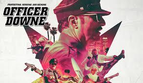 Officer Downe (2016) <b>Movie</b> Review- A <b>film</b> by <b>Slipknot's</b> M. Shawn ...