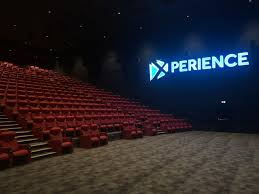 Cinemanext and lebanese cinema chain empire cinemas today announced the signature of an agreement for the deployment of cinemanext's sphera premium cinema concept at the al andalus. Muvi Cinema Opens In Jeddah Cole Jarmancole Jarman