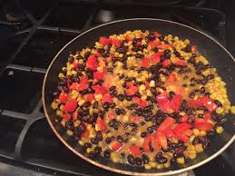 Yats Bread Recipe Black Bean Caramelized Corn Beauty In Everything
