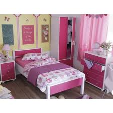 girls pink bedroom furniture. Miami 5 Piece Girls Pink Bedroom Furniture Set S
