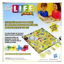 Se llama silogismo a una forma de razonamiento lógico deductivo, cuya estructura fija consta de dos proposiciones distintas actuando como premisas y una tercera como. The Game Of Life Junior Superjuguete Montoro