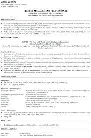 Java Developer Resume Example Java Developer Resume Sample Resume