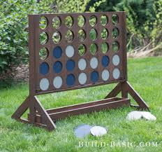 Wooden Yard Games 100 Giant Yard Games You Can DIY from Yahtzee to Kerplunk 13