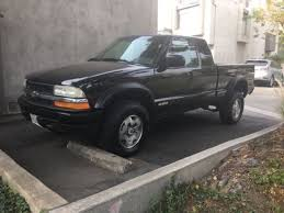 Chevrolet Blazer In California For Sale ▷ Used Cars On Buysellsearch