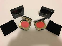 Smashbox Blush Soft Lights Duo Supermodel Dolce Gabbana Blush Of Roses Creamy Face Colour 4 8 G 0 16 Oz New In Box