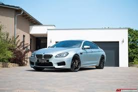 Sport Series bmw m6 gran coupe : Official: 740hp G-Power BMW M6 Gran Coupe - GTspirit
