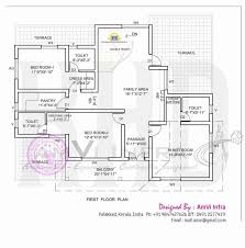 4 bedroom house plans in india fresh best 25 indian house plans ideas on