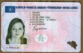 For Belgian Passport - Master Sale Documents