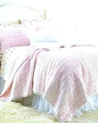 shabby chic couture petticoat blush collection ruffle bedding check home improvement contractor