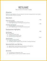 Best Format For Resume – Markedwardsteen.com