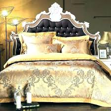gold duvet interesting red and gold duvet cover cool cream bedding king size covers sets luxury