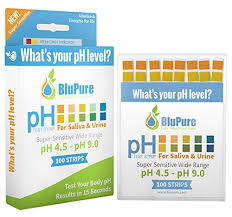 Ph Balance Food Chart Ph Test Strips Free Alkaline Food Chart Pdf Daily Tracking Sheet Pdf Quick Easy And Accurate Results In 15 Seconds For Urine Saliva Test