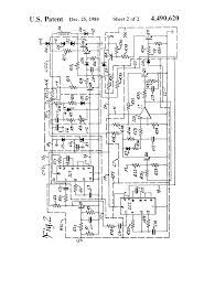 patent us4490620 engine starter protective and control module patent drawing
