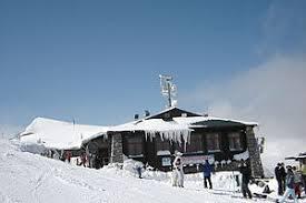 Зимние виды спорта Википедия Горнолыжный курорт Ясна в Центральной Словакии Зимний вид спорта
