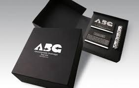 creative packaging creative packaging abg presentation box