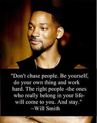 Famous People Quotes Extraordinary 48 Motivational Quotes By Famous People Will Smith Pinterest