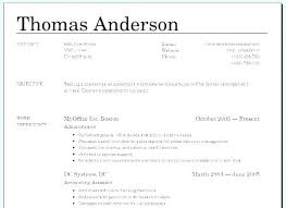 Create A Resume For Free Simple How To Build A Resume On Word Markedwardsteen