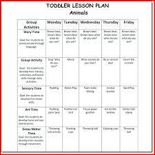 Printable Lesson Plan Template Classroom Ms Word Teacher Software ...