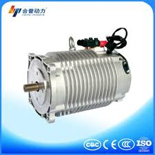 ac electric car motor. China AC Motor Fro Electric Car Ac