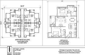 Dimentions Modern Apartment Building Plans D S Furniture Other 12 Unit Apartment Building Plans