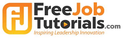 job tutorials job tutorials