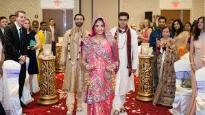walk down the aisle an indian wedding at renaissance newark Wedding Entrance Indian Songs walk down the aisle an indian wedding at renaissance newark airport hotel nj youtube best indian wedding entrance songs