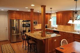 Small Picture Excellent New Designs For Kitchens 43 For Your Kitchen Design