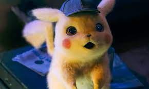 Pokemon Images: Pokemon Detective Pikachu Full Movie 2019 In Hindi