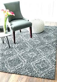 gray rug 8x10 white rug amazing medium pile area rugs love inside plush furniture