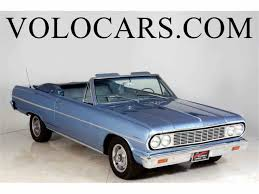 1964 Chevrolet Malibu for Sale on ClassicCars.com