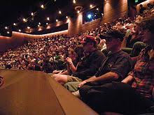 Seattle Repertory Theatre Wikipedia