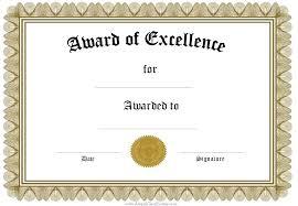blank certificates certificate paper template best blank certificate paper format best